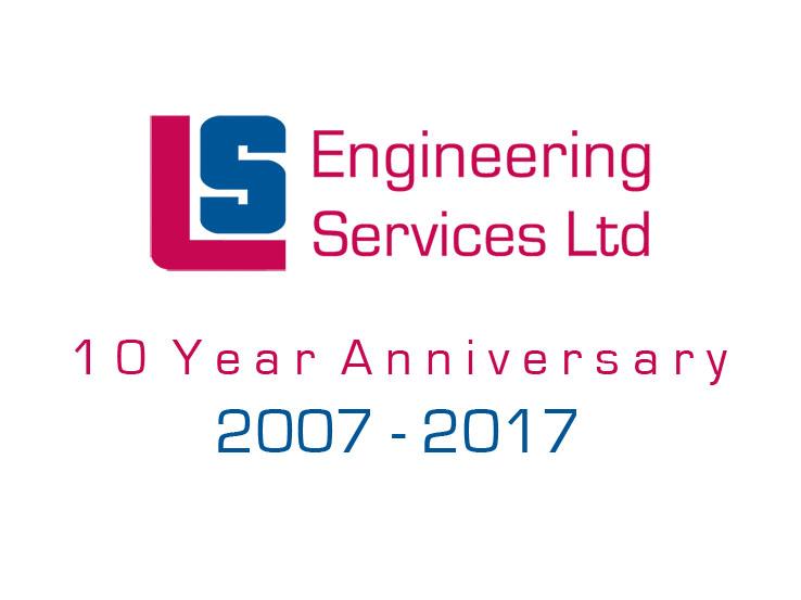 10 Year Anniversary (2007 – 2017)