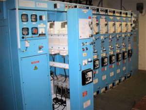 LS Engineering Services - Electrical Switchgear