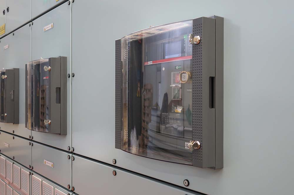 Completion of Major LV Switchgear Contract for the UK Defence Sector
